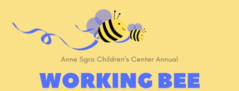 Working Bee 2019